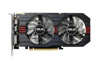 ASUS R7260-1GD5 &#45 AMD Radeon R7260 &#45 1GB GDDR5