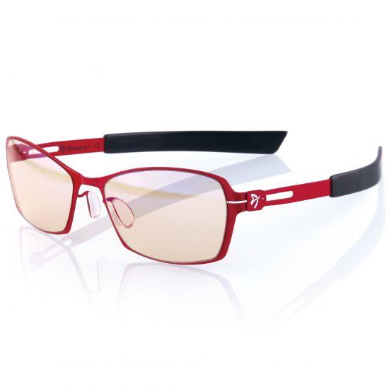Arozzi Visione VX-500 Red/Black
