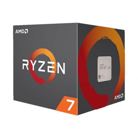 AMD Ryzen 7 1700 / 3 GHz Processor