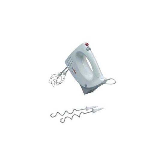 Bosch MFQ 3010 - håndmixer - hvid