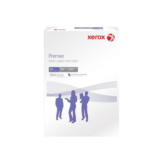 Xerox Premier - almindeligt papir - 500 ark