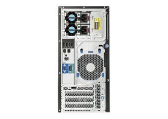 HPE ProLiant ML310e Gen8 v2 Base