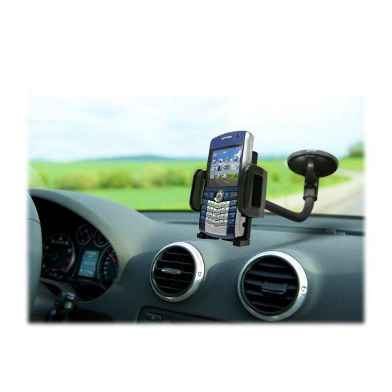 Kensington Windshield/Vent Car Mount for Smartphones - bilholder
