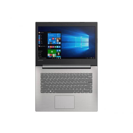 """Lenovo 320-14IKB 80XK - Intel Core i5 (7. Gen) 7200U / 2.5 GHz - 4 GB DDR4 - 128 GB SSD - (2.5"""" (5 mm)) SATA 6Gb/s - Intel HD Graphics 620 - 14"""" TN"""