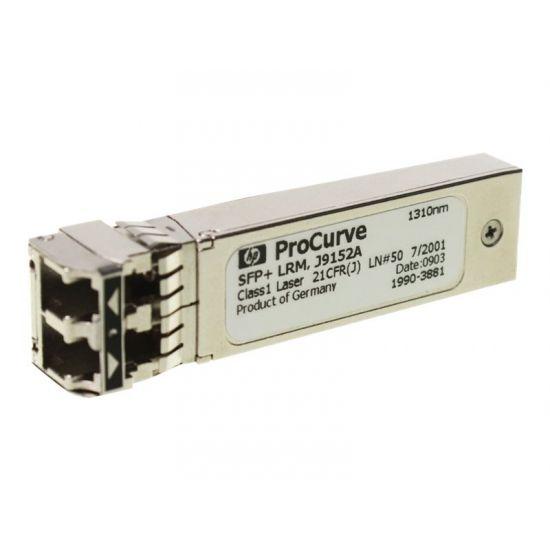 HPE - SFP+ transceiver modul - 10 GigE