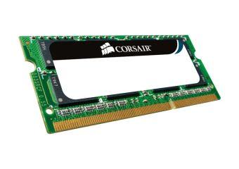 Corsair Value Select &#45 512MB &#45 DDR &#45 333MHz &#45 SO DIMM 200-PIN