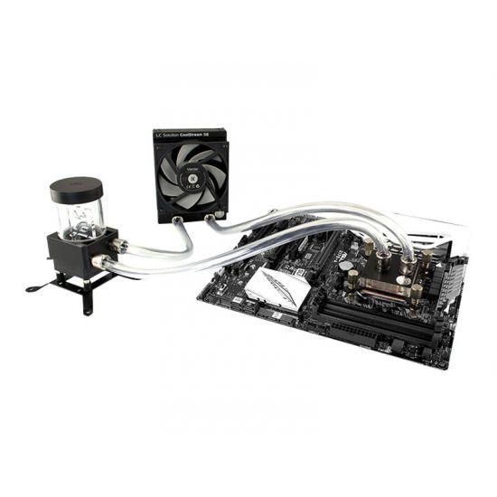 EkWaterBlocks EK-KIT S120 - processor liquid cooling system