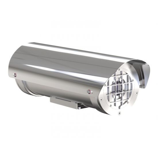 AXIS XF40-Q2901 Explosion-Protected Temperature Alarm Camera - EAC - termisk netværkskamera