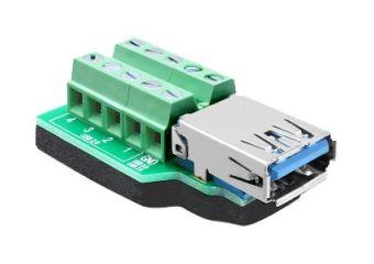 DeLOCK USB-adapter