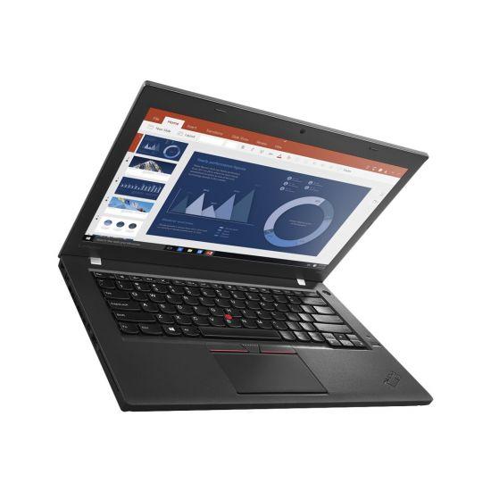 [DEMO] Lenovo ThinkPad T460