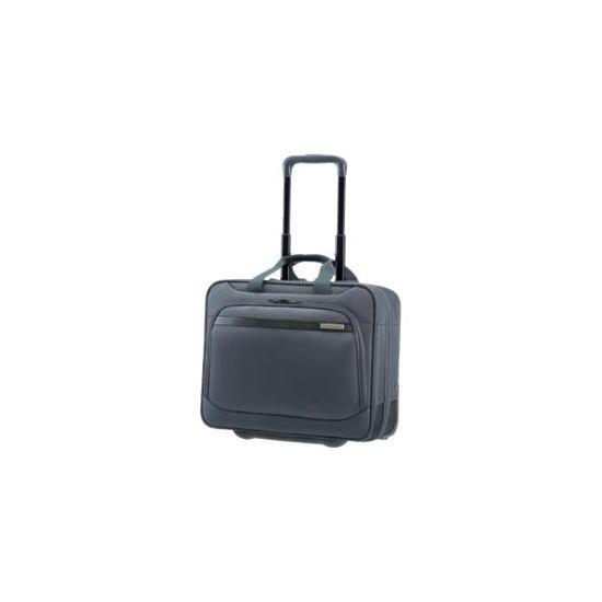 Samsonite Vectura Office Case with Wheels - bæretaske til notebook