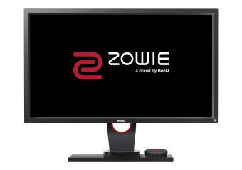 "BenQ ZOWIE XL Series XL2430 &#45 LED-Skærm 24"" TN 1ms"