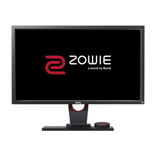 "Zowie XL Series XL2430 &#45 LED-Skærm 24"" TN 1ms - Full HD 1920x1080 ved 144Hz"