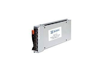 QLogic 4 Gb Intelligent Pass-thru Module for Lenovo BladeCenter