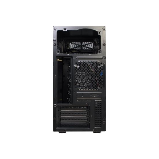 Inter-Tech GM-6013 - minitower - micro-ATX