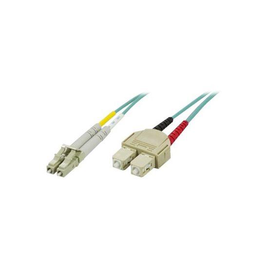 DELTACO netværkskabel - 10 m.
