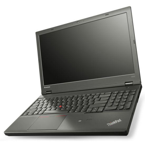 [REFURBISHED] Lenovo ThinkPad W540 (A) - Intel i7-4710MQ, 240 GB SSD, 8 GB Ram, DVDRW, Quadro k2100M, Win10 pro