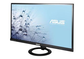 """ASUS VX279H &#45 LED-Skærm 27"""" AH-IPS 5ms"""