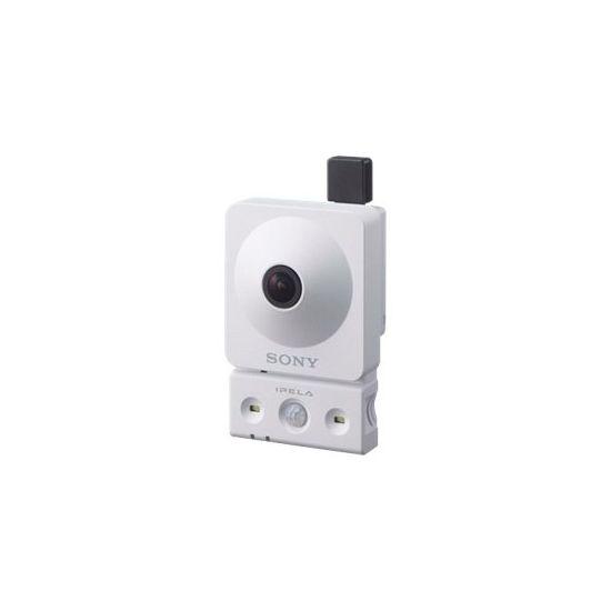 Sony IPELA SNC-CX600W - netværksovervågningskamera