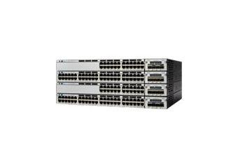 Cisco Catalyst 3750X-24P-L