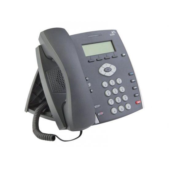 HPE 3500B IP Phone - VoIP-telefon