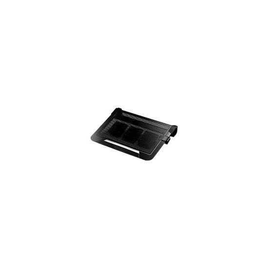 Cooler Master Notepal U3 Plus - blæser til notebook