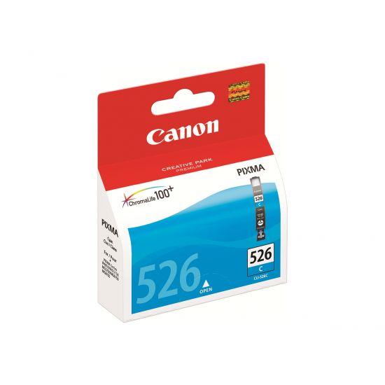 Canon CLI-526C - cyan - original - blækbeholder