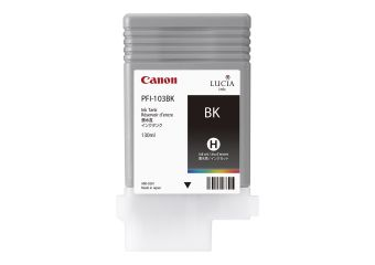 Canon PFI-103 BK