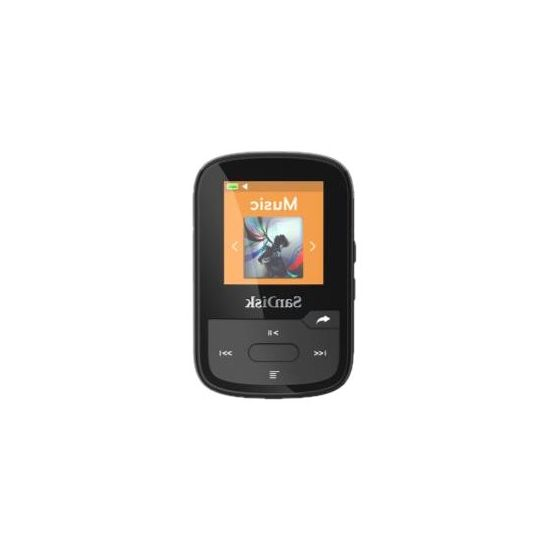 SanDisk Clip Sport Plus - digital afspiller