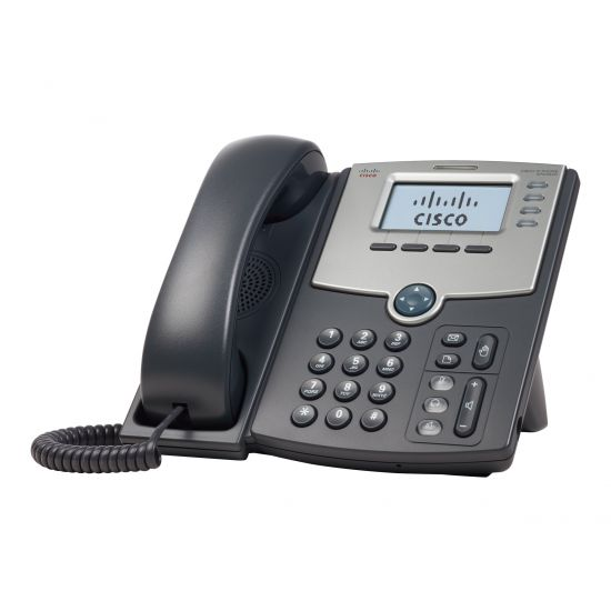 Cisco Small Business SPA 504G - VoIP-telefon