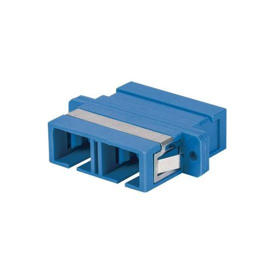 Intellinet netværkskobling - blå
