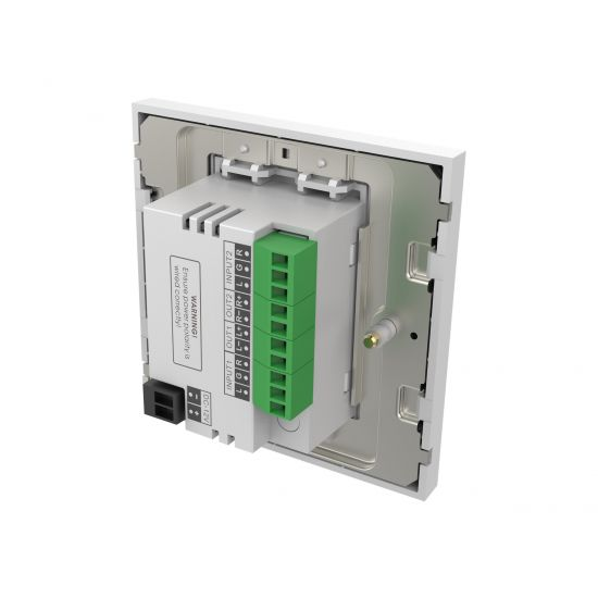 Vision TC3-AMP+CS-1800 - audiosystem