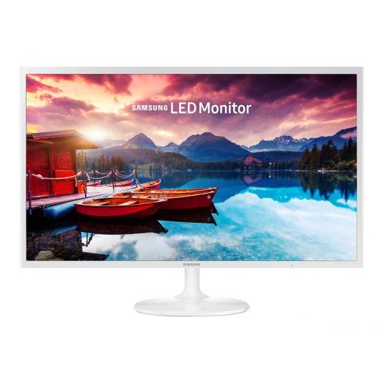 "Samsung SF351 Series S32F351FUU &#45 LED-Skærm 32"" VA 5ms - Full HD 1920x1080 ved 60Hz"