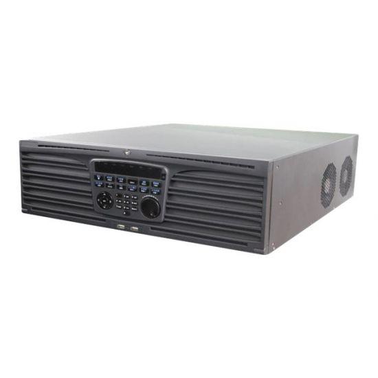 Hikvision DS-9600 Series DS-9664NI-I16 - standalone NVR - 64 kanaler
