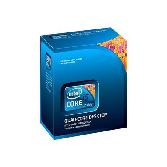 Intel Core i5 4430 (4. Gen) - 3 GHz Processor - LGA1150 Socket - Quad-Core med 4 tråde - 6 mb cache