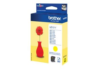 Brother LC121Y
