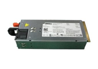 Dell &#45 strømforsyning &#45 495W