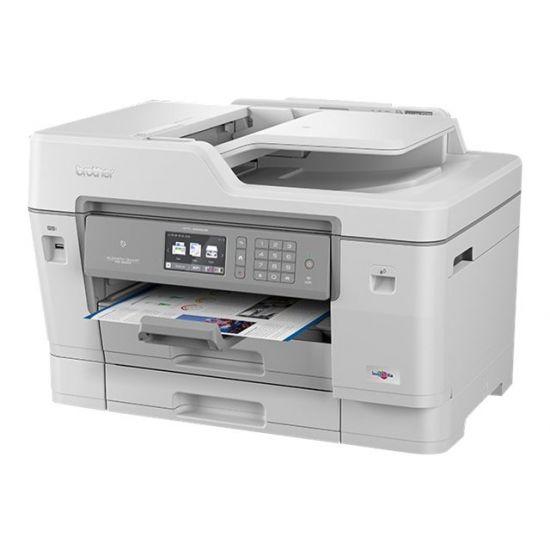 Brother MFC-J6945DW - multifunktionsprinter (farve)