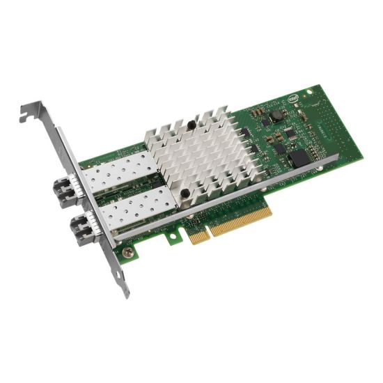 Intel Ethernet Converged Network Adapter X520-SR2 - netværksadapter