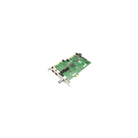 NVIDIA Quadro G-Sync by PNY - tilføjet interface board