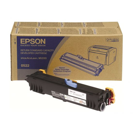 Epson - sort - original - tonerpatron - Epson Return Program
