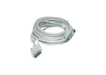 MicroConnect DVI forlængerkabel