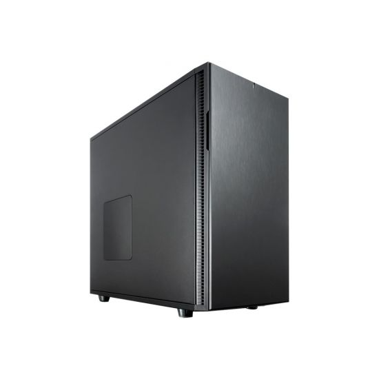 Fractal Design Define R5 - ATX Blackout Edition