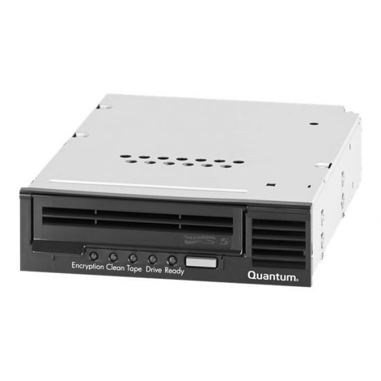 Quantum LTO-5 HH 1U Rack Upgrade Drive - bånddrev - LTO Ultrium - SAS-2