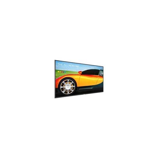 "Philips Signage Solutions Q-Line BDL4330QL Q-Line - 43"" Klasse (42.5"" til at se) LED-display"