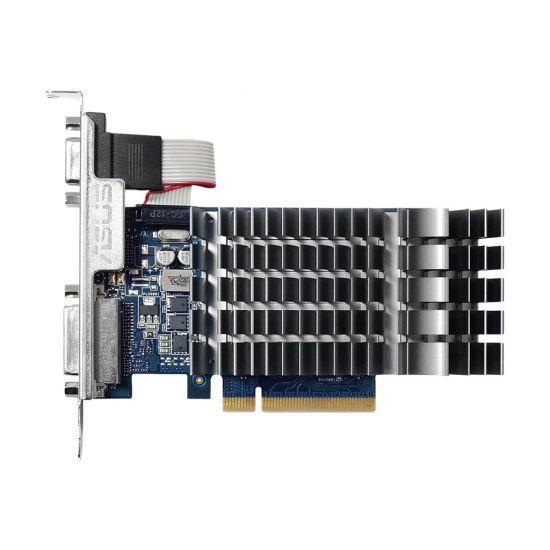 ASUS 710-1-SL-BRK - grafikkort - GF GT 710 - 1 GB
