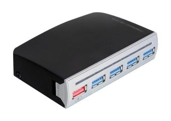 DeLock 4 port USB 3.0 Hub