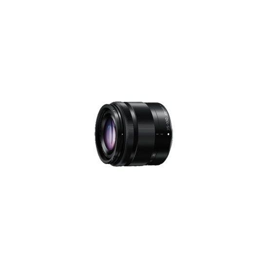 Panasonic Lumix H-FS35100E - telefoto zoom objektiv - 35 mm - 100 mm