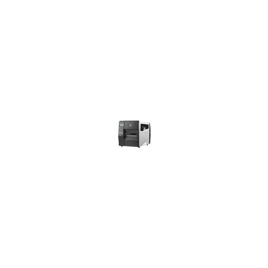 Zebra 2100 Wax - 1 - sort - farvebånd refill (termisk overføring) (pakke med 12)