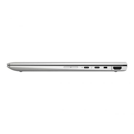 "HP EliteBook x360 1030 G3 - Intel Core i7 (8. Gen) 8650U / 1.9 GHz - 16 GB LPDDR3 - 512 GB SSD - (M.2 2280) PCIe - NVM Express (NVMe), tredobbelt niveau-celle (TLC) - Intel UHD Graphics 620 - 13.3"" IPS"